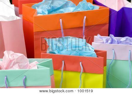 Shopping Bags 1