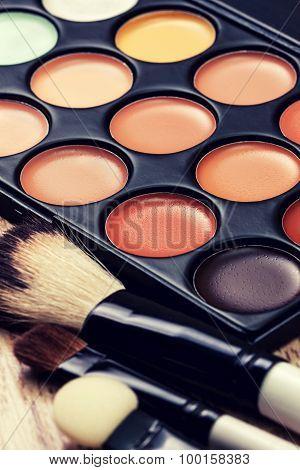Makeup Palette  (toning)