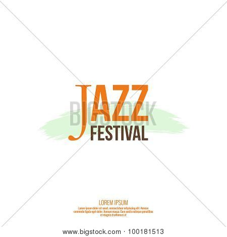 Inscription jazz festival