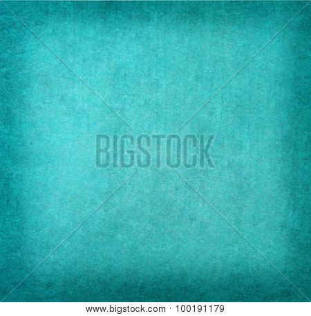 Green Abstract Background - Color Shading Texture