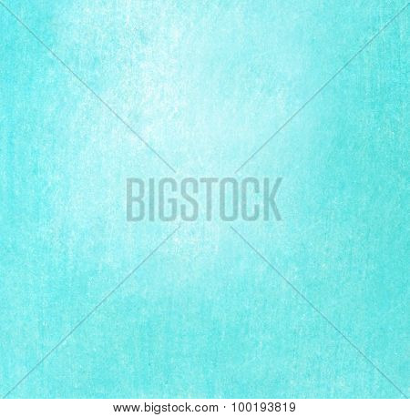 Blue Abstract Background - Colored Textured Design