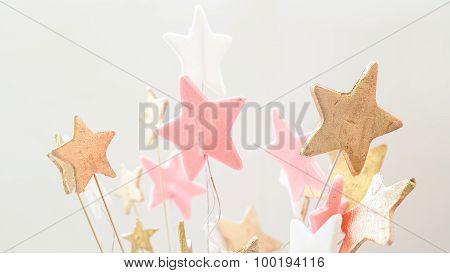 Stars Of Sugar