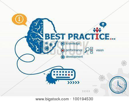 Best Practice Design Illustration Concepts For Business