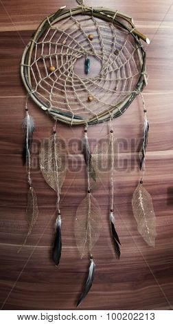 Ethnic Dreamcatcher