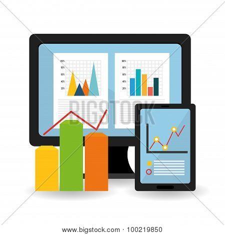 Business statistics design.