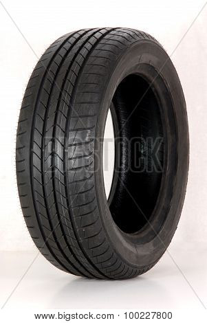 summer car tire