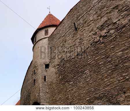 tower Tallinn