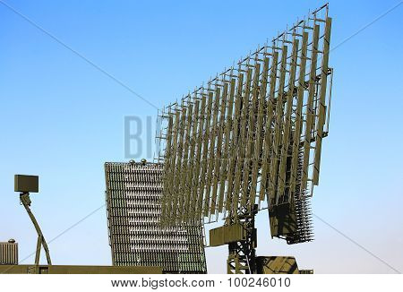Radar Antennas