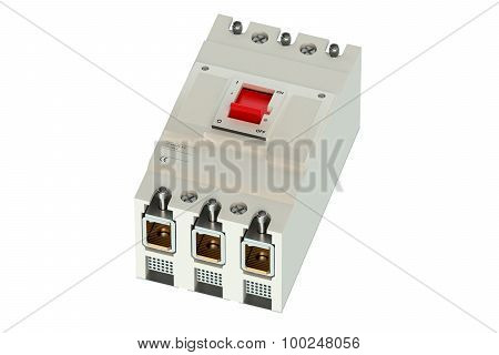 Automatic Circuit Breaker