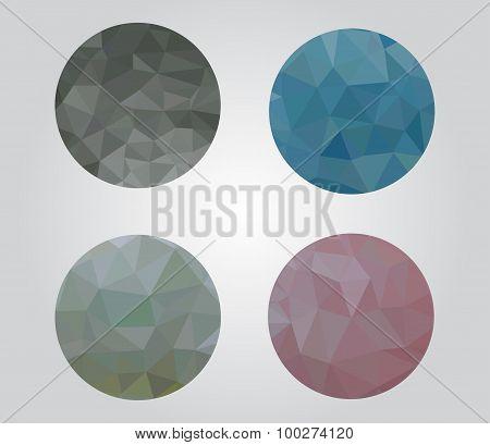 Poly circles