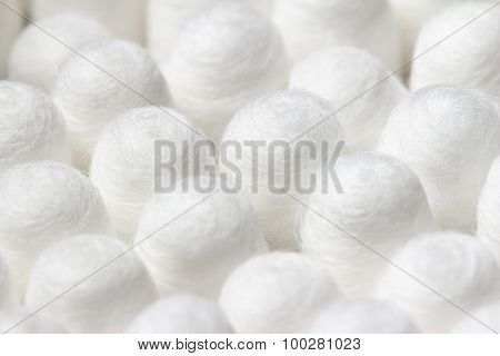 Cotton macro
