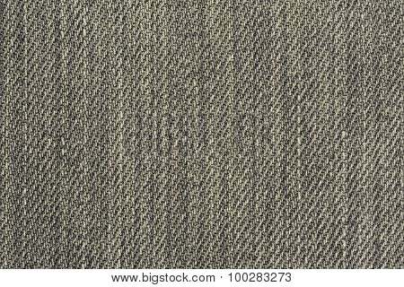 Grey Denim Background