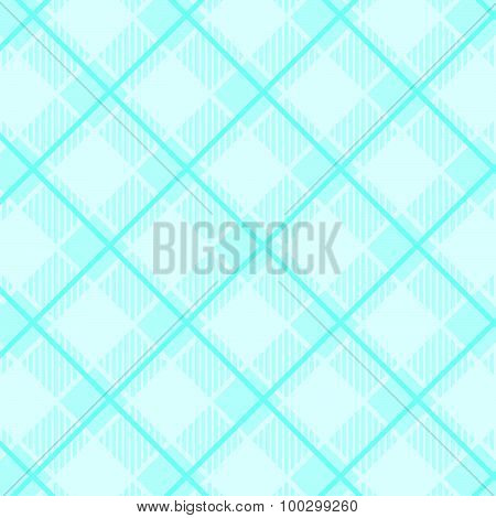 Texture Of Fabric Blue And Loincloth, Background Vector
