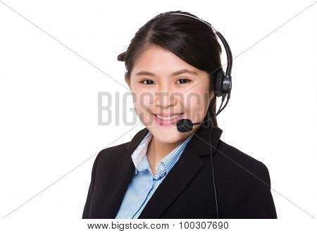 Hotline supportor