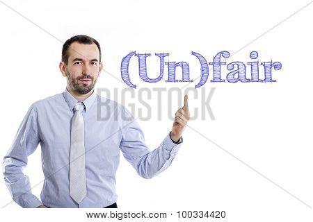 (un)fair