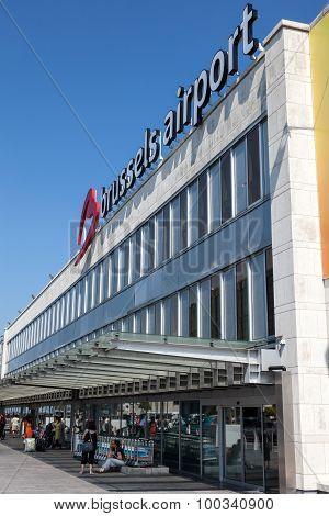 Brussels International Airport