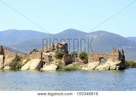 Bafa Lake - Aydin - Turkey