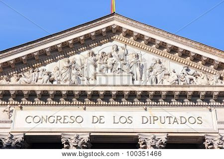 Spain Congress