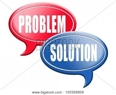 problem solution searching solutions by solving problems
