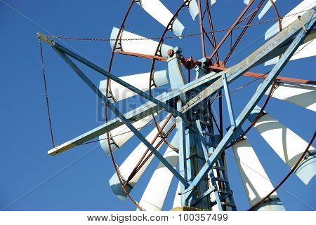 Windmill Gear
