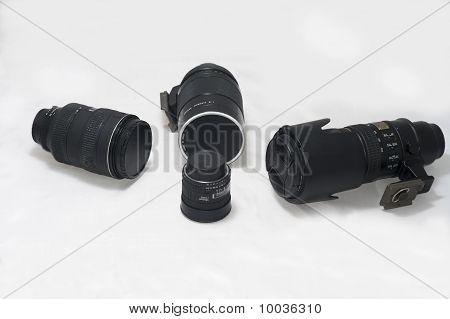 Set Of Lenses