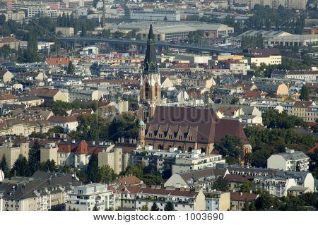 Wien Panorama