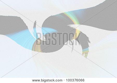 Eagle In Flight T5