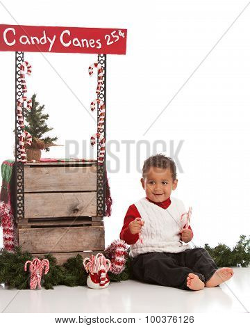 Candy Canes For Sale