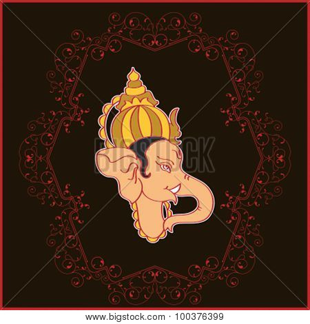 Ganesha The Lord Of Wisdom