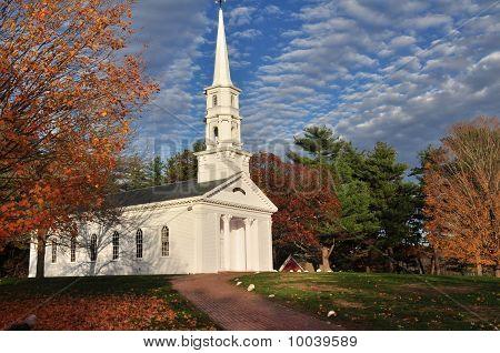 Sky Chapel