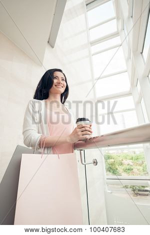 By Window