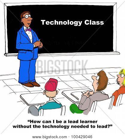 Lead Learner