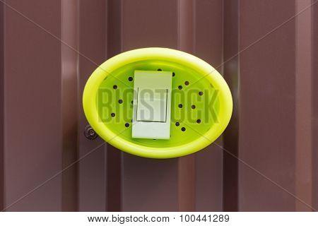 Door Bell