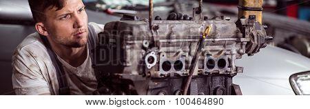 How To Fix Car Engine