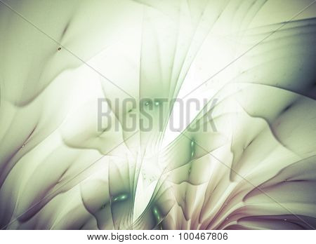 Artistic background Abstract energy futuristic. Elegant design.