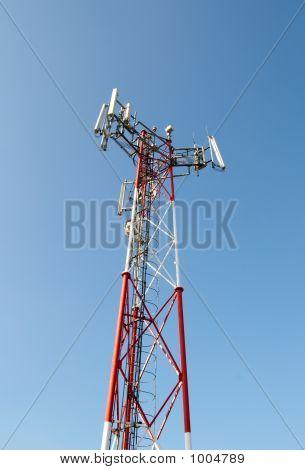 Gsm Transmitter
