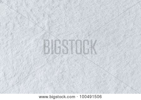 White Towel Texture
