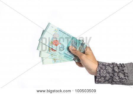 Malaysian Money