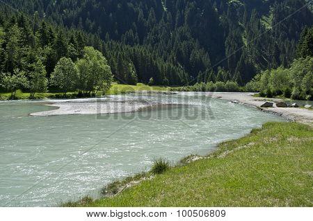 Ruetz Creek