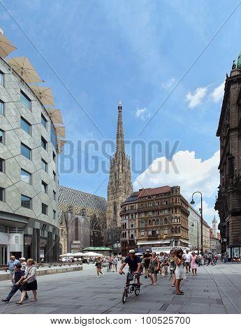 St. Stephen Platz