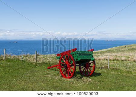 Cart Skye Museum Of Island Life