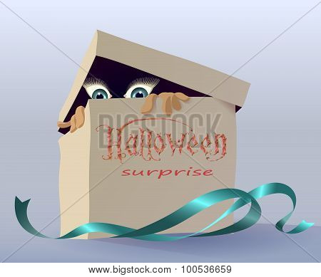 Box With Surprise