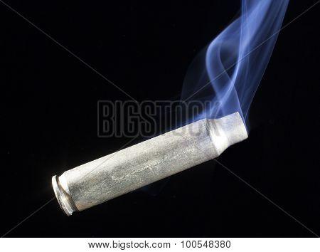 Smoking Round