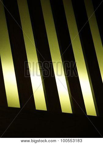 Stripes Lightning