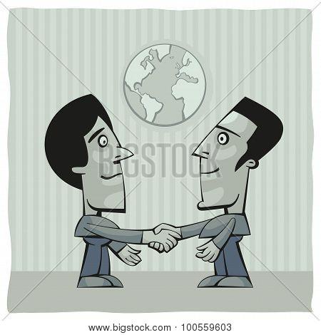 Peace Deal