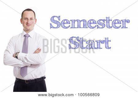 Semester Start