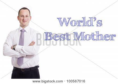 World's Best Mother