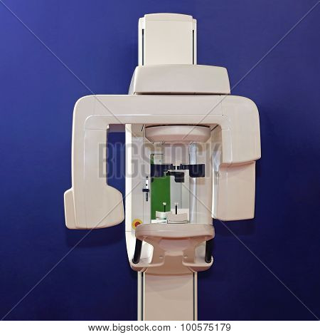Dental X Ray Machine