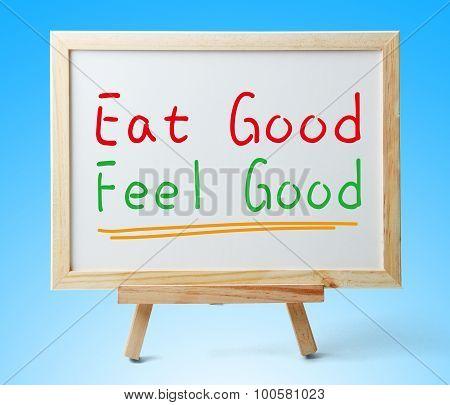 Eat Good Feel Good
