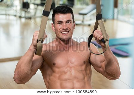 Trx Straps Training